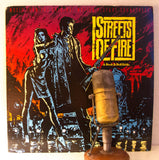 Streets Of Fire Soundtrack LP | Drop The Needle Vinyl