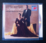 Battle & Marsalis - Baroque Duets - front