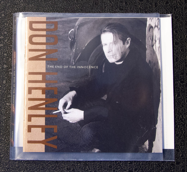 Don Henley - The End Of The Innocence - front