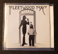 Fleetwood Mac - Self-titled 1975 - front
