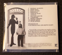 Fleetwood Mac - Self-titled - back cover