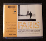 Malcolm McLaren - Paris - back cover