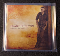 Blake Shelton - Based On A True Story - front