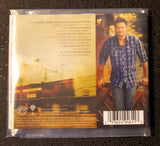 Blake Shelton - Based On A True Story - back