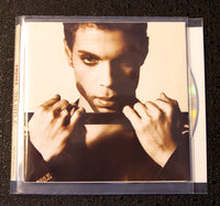 Prince - The Hits 2 - front cover