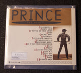 Prince - The Hits 2 - back cover