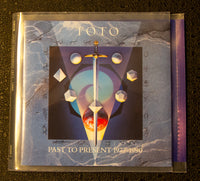 Toto - Past To Present - front