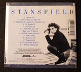 Lisa Stansfield - Real Love - back cover