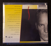 Sting - The Best Of - back cover