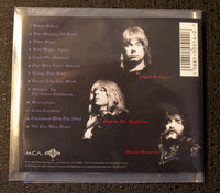 Spinal Tap - Break Like The Wind - back cover