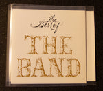 The Band - The Best Of - front