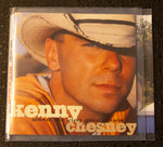 Kenny Chesney - {DELUXE 2CD: When The Sun Goes Down - cover