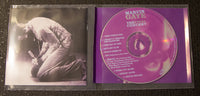 Marvin Gaye: The Final Concert: LIVE (2000 The Right Stuff) CD