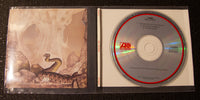 Yes - Relayer - middle
