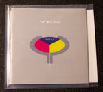 Yes - 90125 - front cover