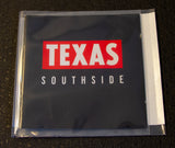 Texas Southside Compact Disc