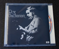 Roy Buchanan - front cover