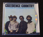 CCR - Creedence Country - front cover