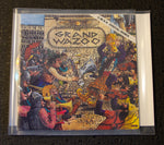 Frank Zappa - The Grand Wazoo - Front