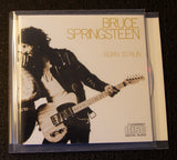 Bruce Springsteen Born to Run CD