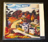 Tom Petty - Into The Great Wide Open - front