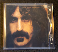 Frank Zappa - Apostrophe - front