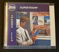 Supertramp - Classics Vol. 9 - front cover