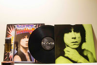 Iggy Pop INSTINCT | Vinyl Record Album