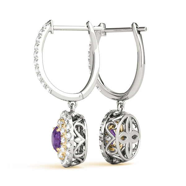 Machiavelli Dangling Earrings