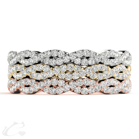 Rich Stackable Band