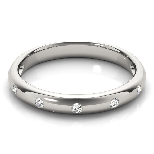 Simple Stackable Band