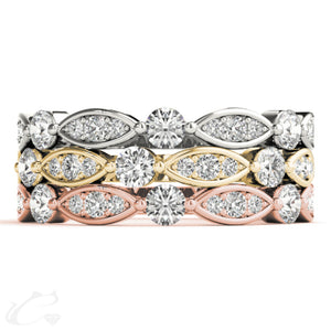 The Regal Stackable Band