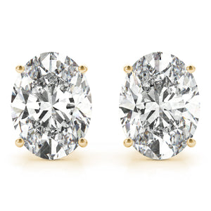 Oberon Stud Earrings