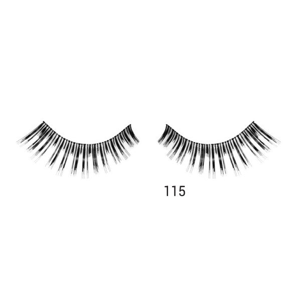 115 Cils Extensions Neisha Synthétique De e9WED2IbHY