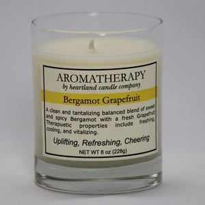 Bergamot Grapefruit