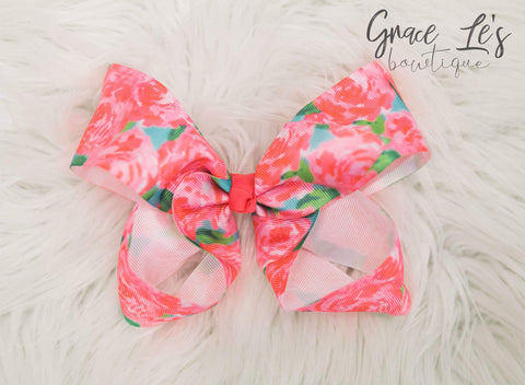 Little Girl Bows