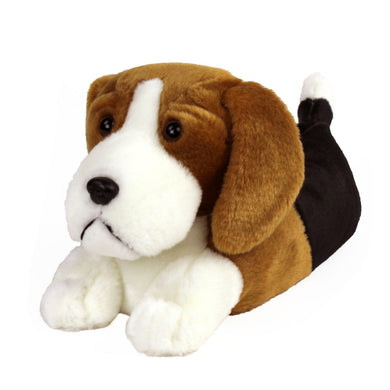 Beagle Slippers