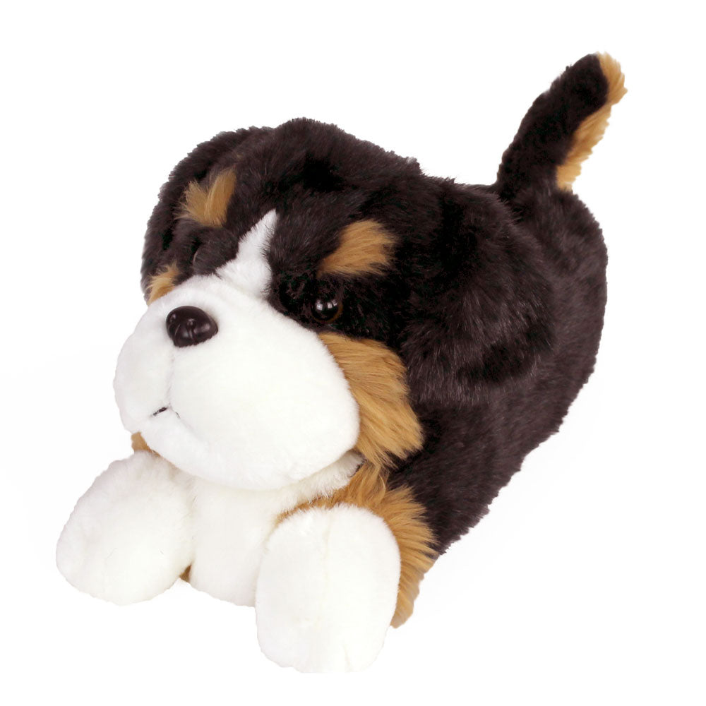Bernese Mountain Dog Slippers