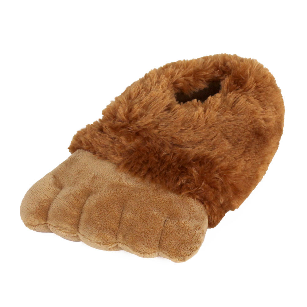 Sasquatch Big Foot Slippers