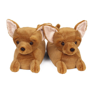 Chihuahua Slippers
