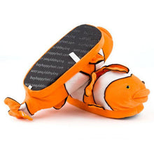 Clownfish Slippers