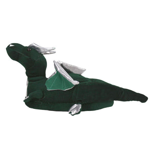 Dragon Slippers