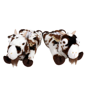 Goat Slippers