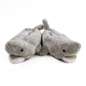 Great White Shark Slippers