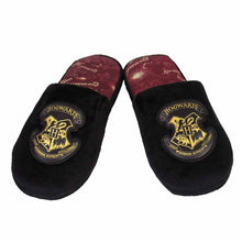 Harry Potter Hogwarts Slippers