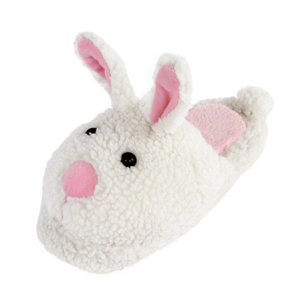 Kids Classic Bunny Slippers