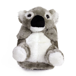 Koala Bear Animal Slippers