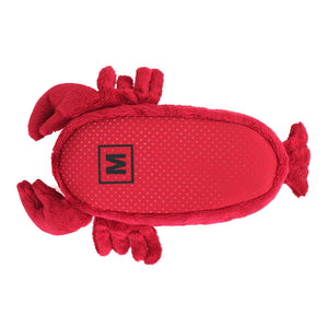 Lobster Slippers