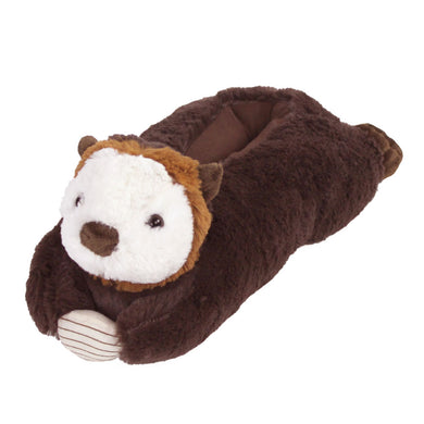 Otter Slippers