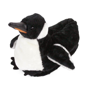 Penguin Animal Slippers